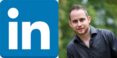 Matej Harangozo on Linkedin