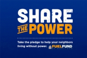 greeNEWit Partners with Fuel Fund of Maryland and the Share the Power Campaign