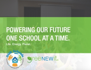 OUR Schools Program Provides STEM Energy Education Nationwide