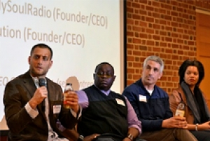 Jason Jannati at Tech Bisnow