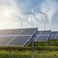 Ready for Renewable Energy: Solar and Wind Make Gains in Maryland