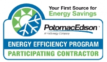 Potomac Edison Energy Efficiency Program