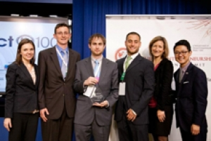 SBA Names greeNEWit Young Entrepreneurs of the Year