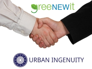 greeNEWit, now a Registered PACE Contractor in DC