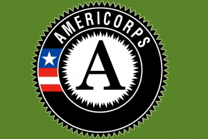 AmeriCorps Week Celebration