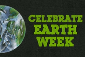celebrate earth week
