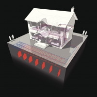 How Do Heat Pumps Save You Energy and Money?