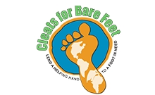 Cleast for Bare Feet