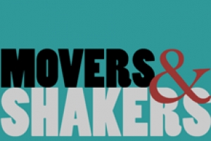 movers and shakers