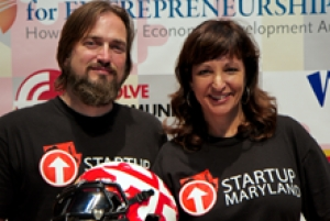 """Startup Maryland Initiative Rallies Entrepreneurs"" The Business Monthly"
