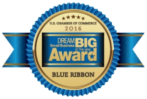 greeNEWit is named U.S. Chamber Blue Ribbon Small Business Award Winner